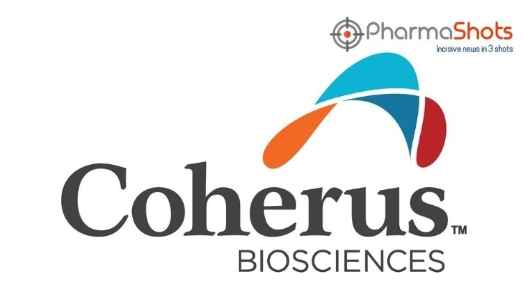 Coherus Report Results of CHS-201 (biosimilar, ranibizumab) in COLUMBUS-AMD Clinical Trial for the Treatment of nAMD