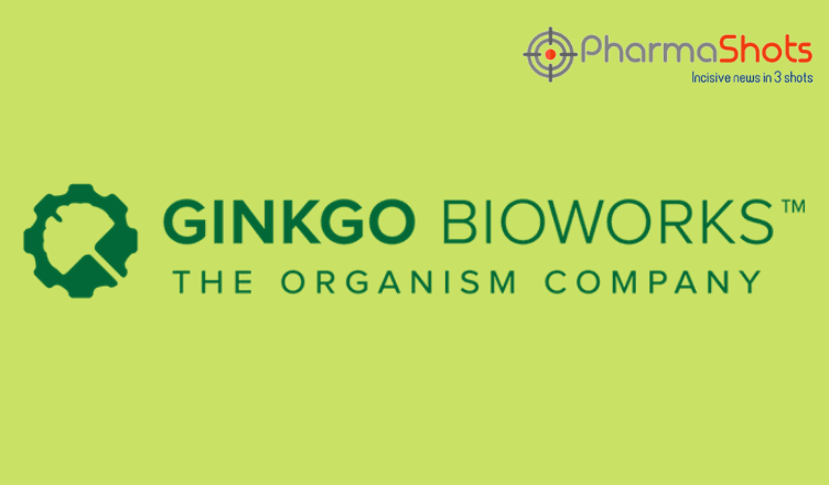Ginkgo Going Public with ~1.63B in Proceed Via Soaring Eagle SPAC Merger