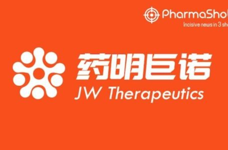 JW's Relmacabtagene Autoleucel Receives the NMPA's Approval for the Treatment of R/R Large B-Cell Lymphoma in China