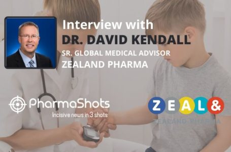 ViewPoints Interview: Zealand Pharma's  Dr. David Kendall Shares Insights on Zegalogue for Severe Hypoglycemia in Pediatric and Adult Patients with Diabetes