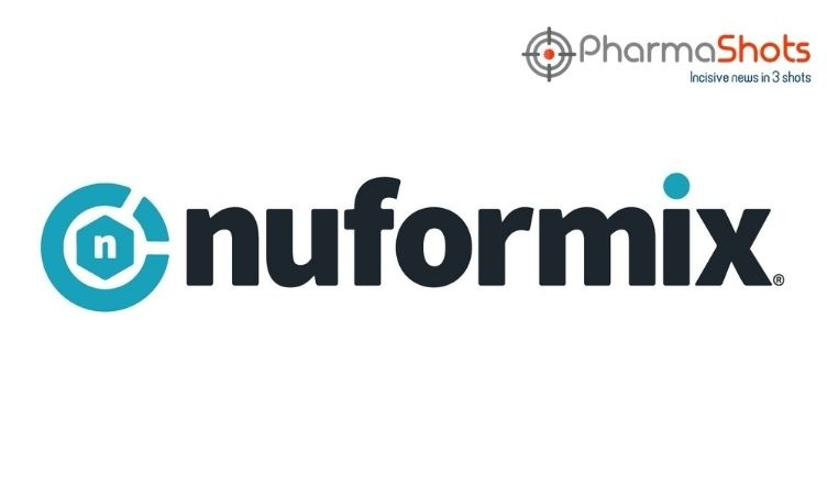 Nuformix Signs an Exclusive WW License Agreement with Oxilio to Develop NXP001 for Oncology Disease