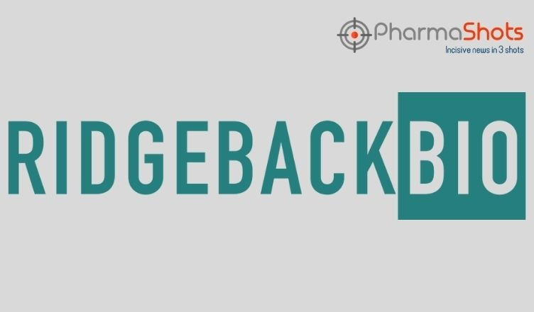 Merck and Ridgeback Initiate P-III MOVe-AHEAD Study of Molnupiravir for the Prevention of COVID-19 Infection