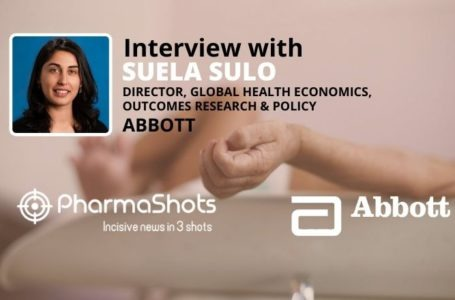PharmaShots Interview: Abbott's Suela Sulo Shares Insights on the Model of Care Addressing Malnutrition Across the Continuum of Care