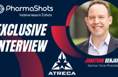 Exclusive Interview with PharmaShots: Jonathan Benjamin of Atreca Share Insight on the Data of ATRC-101 to Treat Solid Tumor