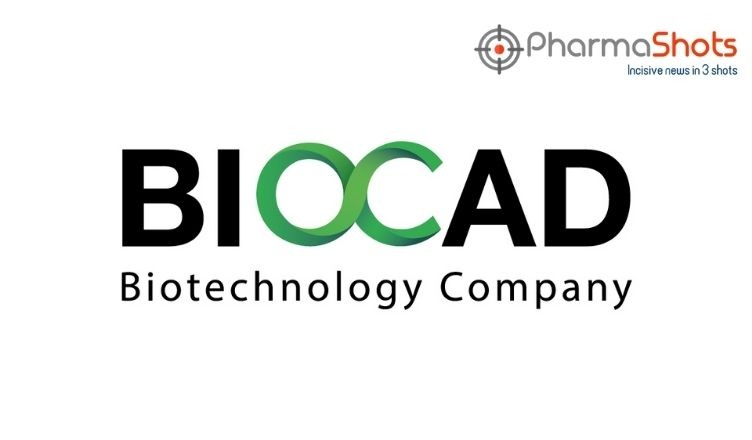 Biocad Presents Results of BCD-021 (biosimilar, bevacizumab) in P-III Study for the Treatment of Non-Squamous Non-Small Cell Lung Cancer at ESMO 2021