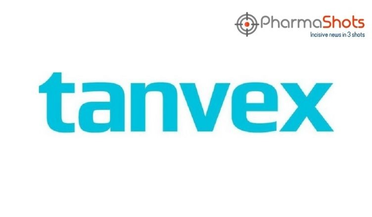 Tanvex Presents Results of TX05 (biosimilar, trastuzumab) in P-III Study for the Treatment of HER2-Positive Early Stage Breast Cancer at ESMO 2021