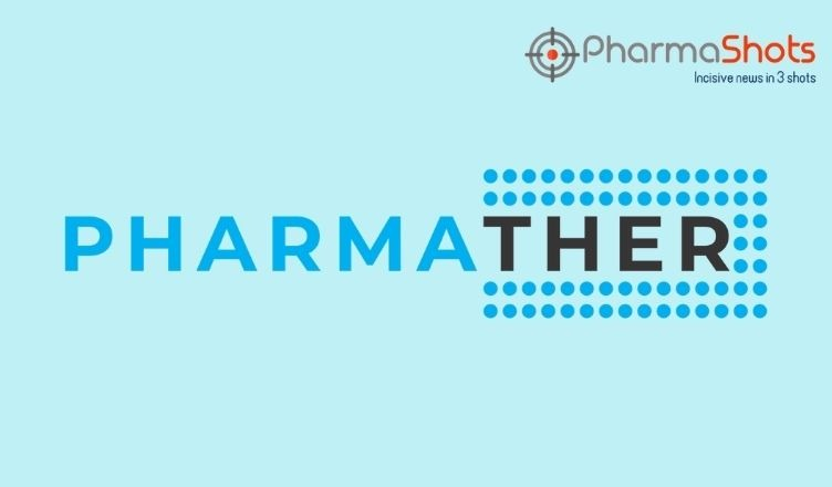 PharmaTher Initiates P-II KET-LID Study of Ketamine for Levodopa-Induced Dyskinesia in Patients with Parkinson's Disease