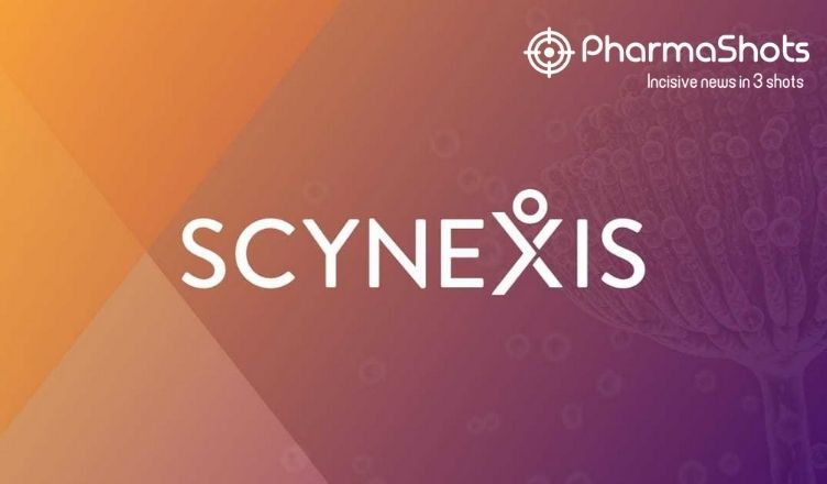 Scynexis Reports Results of Ibrexafungerp in P-III VANISH-303 Trial for Treatment of Vaginal Yeast Infection