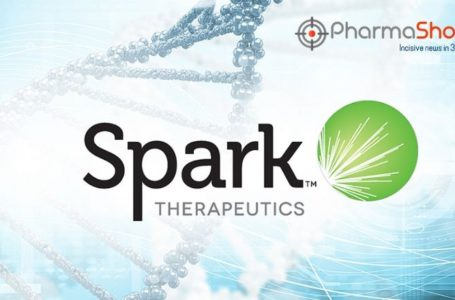 Spark Signs an Exclusive Global Licensing Agreement with CombiGene for CG01 to Treat Focal Epilepsy