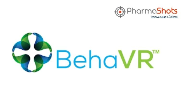 Sumitomo Dainippon Pharma Signs a Definitive Agreement with BehaVR to Develop and Commercialize PDTs and Wellness Product for CNS Disorders